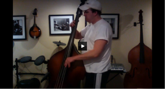 watch Missy give feedback to a student on their playing